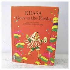 KHASA Goes to the Fiesta  1967