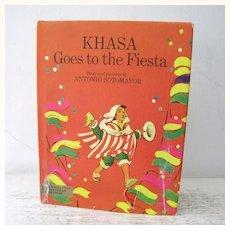 KHASA Goes to the Fiesta  1967