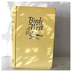 Birds of the West 1950