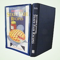"Blue Ribbon Winners  ""State Fair Recipes"" new condition"
