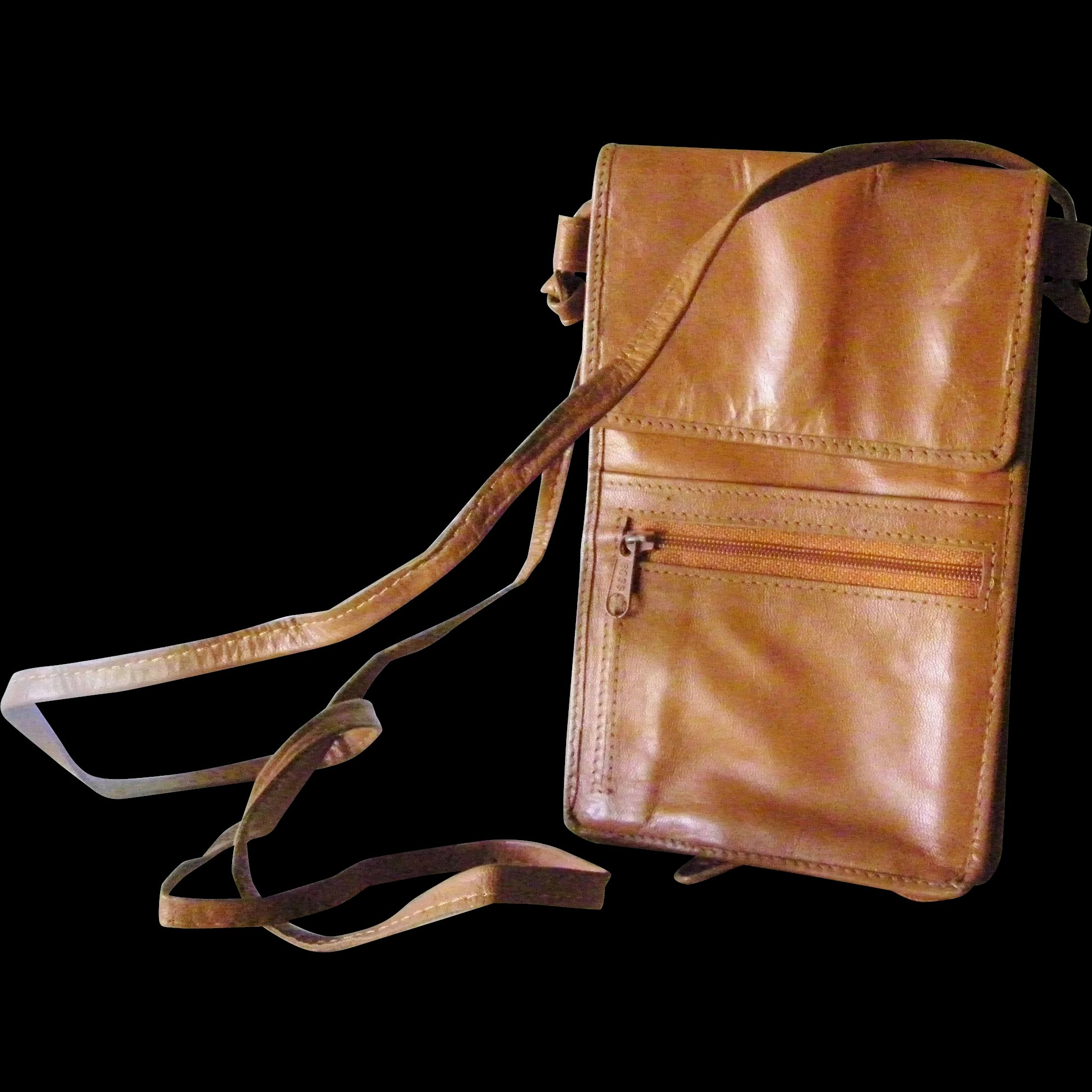 0f3d0a9b1872 Cordovan leather cross body purse many compartments   Kitchengarden   Purses