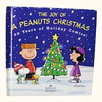 Charlie Brown, Snoopy and more Christmas book 1st Edition by Charles Schulz