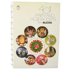 401 Party and Holiday Ideas from Alcoa