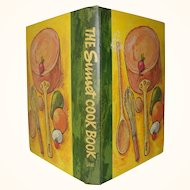The Sunset Cook Book 1962 First Edition
