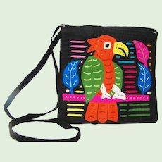 Mola vintage new cross body purse shoulder bag