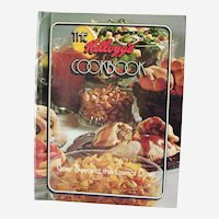 The Kellogg's Cookbook 1st Edition