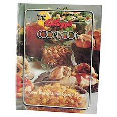 The Kellogg's Cookbook 1st Edition
