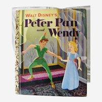 Walt Disney's Peter Pan and Wendy 1952