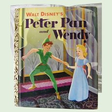 Walt Disney's Peter Pan and Wendy 1952