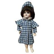 "Original G.L Bleuette Outfit ""Postillon"" Summer 1949/Winter 1950"