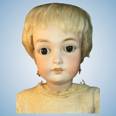20 inch C.M. Bergmann Child Doll