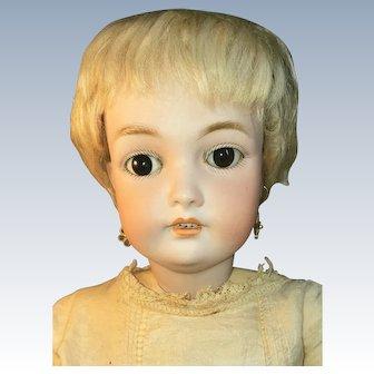 20 inch C.M. Bergmann Child Doll