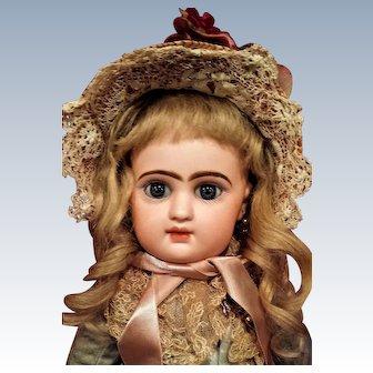 16 inch P 6 Jumeau doll