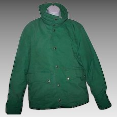 Men's Size Medium Coat REI