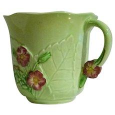 Vintage Carleton Ware Cup - Australian Pattern in Green