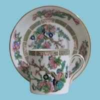 ca 1957-1972  Royal Grafton Bone China Demi-tasse Cup/Saucer