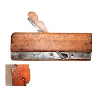 Antique No.1 Woodworking Hand Plane
