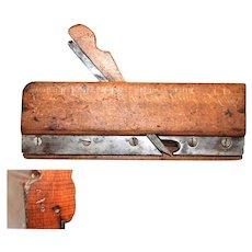 Antique No.1 Woodworking Hand Plane
