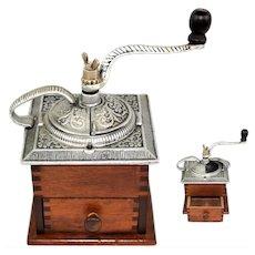 Vintage Coffee Grinder / Coffee Mill