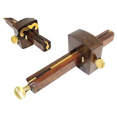 Woodworking Mortise Gauge