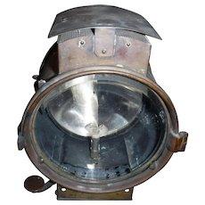 Antique Light 1