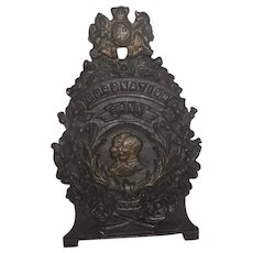 Coronation bank 1911