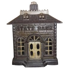 State Bank NM cond