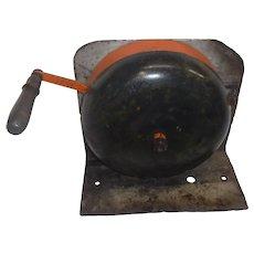Vintage Trolley Bell 1