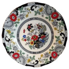 Coalport Canton 10 3/4 inch Dinner Plate