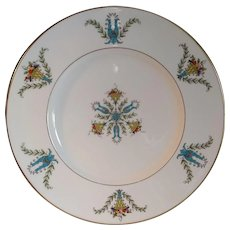 Coalport 10 3/4 inch Dinner Plate