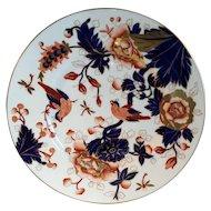 Coalport Hong Kong 10 5/8 inch Dinner Plate
