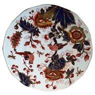 Wedgwood Royal Hong Kong 10 3/4 inch Dinner Plate
