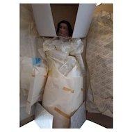 Vintage Franklin Heirloom Scarlett O'Hara Bride Doll