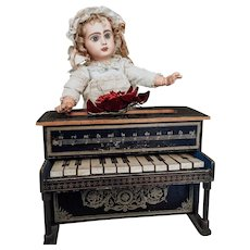 Beautiful French Piano