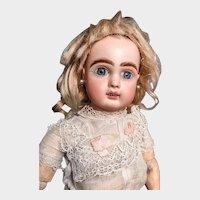 Sweet French Bebe Steiner Figure A Le Petit Parisien 37 cm