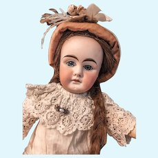 Early German Sonneberg doll Belton-type