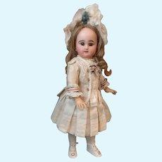 Wonderful French Bebe Rabery & Delphieu Doll
