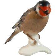 W Goebel European Goldfinch – W. Germany