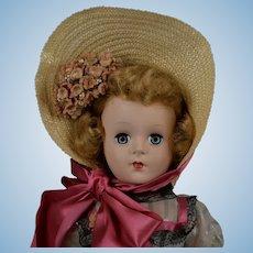 "Beautiful MIB 1950s Nancy Ann Style Show, ""Gaiety"""