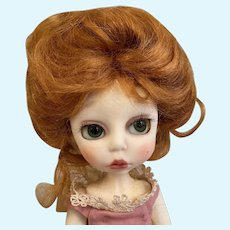 "Lovely Pam Macy BJD ""Remy"" LE - 11 Inches"