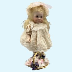 Charming Maree Massey Toddler - 8 Inches