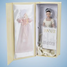 "NRFB Tonner Tiny Kitty UFDC 2013 ""A Capital Affair"""