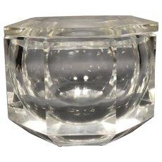 Albrizzi Lucite Ice Bucket