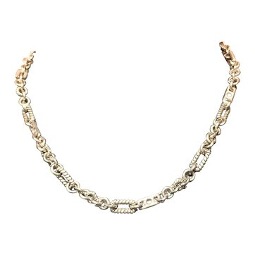 16 Inch Sterling Necklace