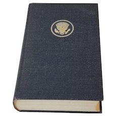 The President's Commission on the Assassination of President Kennedy, 1964 Government Printing Office, First Ed.