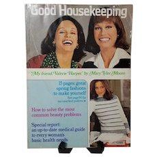 Good Housekeeping Magazine, February 1974