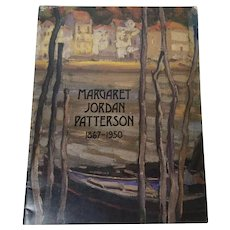 Margaret Jordan Patterson Exhibition & Sale: April 16-30, 1990 James R. Baker Antiques, Inc.