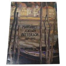 Margaret Jordan Patterson Exhibition & Sale: April 16-30, 1990 James R. Baker Antiques, Inc.