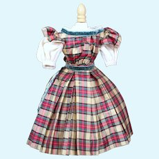 The Rose Percy Christmas Dress  for Huret Replica