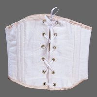 Bebe Bone Corset for Larger 20-22 inch doll